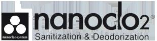 ナノクロシステム・ロゴ