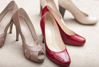 靴・ヒール画像
