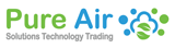 PureAir Solution Technology Trading_ロゴ画像