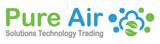 PureAir Solution Technology Trading_ロゴ画像